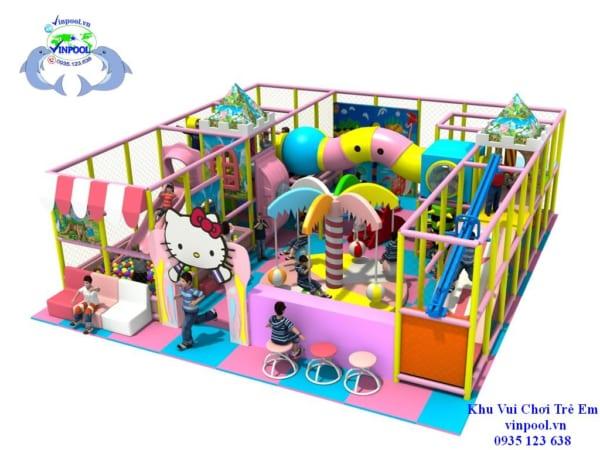 lắp đặt khu vui chơi trẻ em, kinh doanh khu vui chơi trẻ em, khu vui chơi liên hoàn